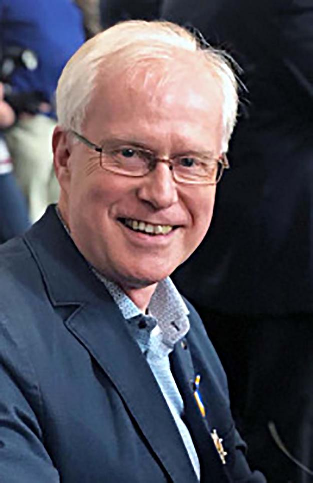 Bert Augustus